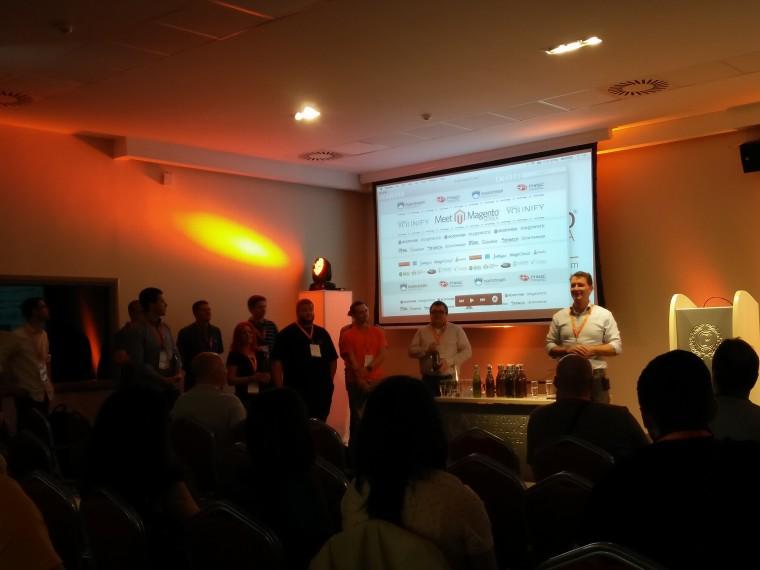 Zatvaranje konferencije