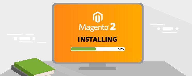 installing magento