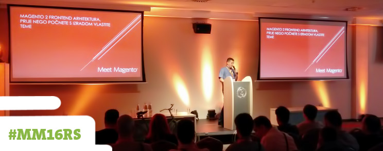 First regional Meet Magento – in Serbia!