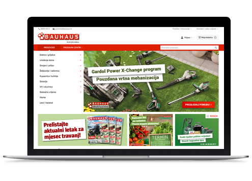 Bauhaus Croatia