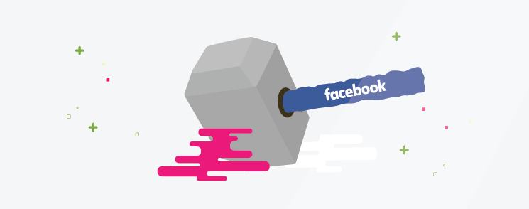 Is your website being hammered by Facebook and what liger has to do with it?