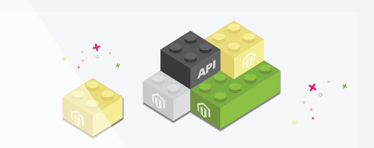 Custom API for Magento 2