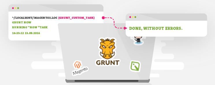 how to create custom theme in magento 2