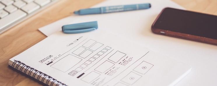 design-sketching
