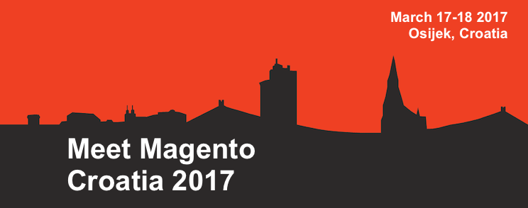 Meet Magento Croatia 2017 – save the dates!