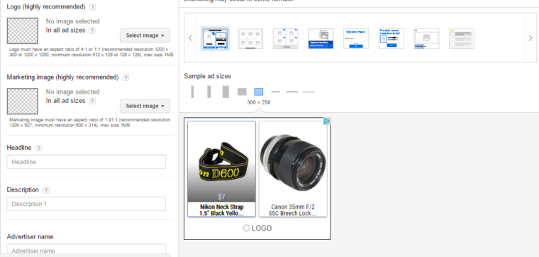Google Dynamic Remarketing Campaign: a short set-up guide • Inchoo