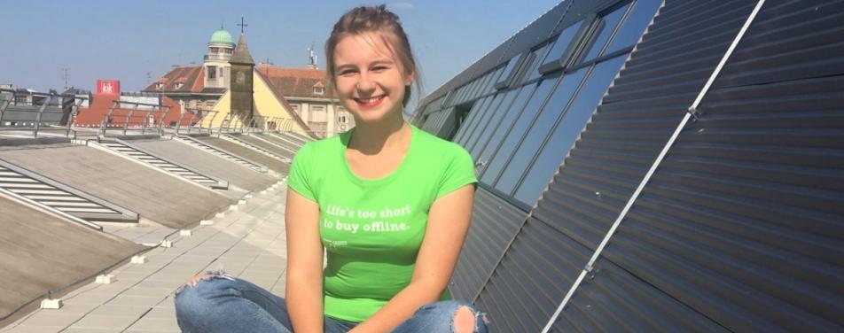 Belarus meets Inchoo: IAESTE summer internship