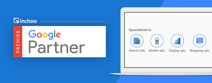 Inchoo is now a Google Premier Partner!