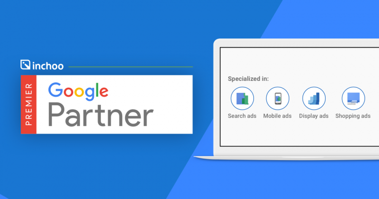 inchoo became google premier partner