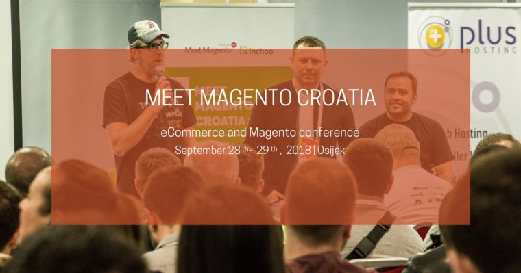 Meet Magento Croatia Facebook