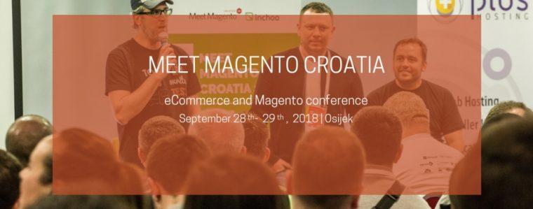 Meet Magento Croatia MM18HR