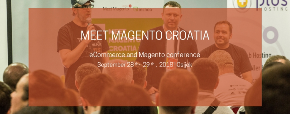 Ready for 2nd Meet Magento Croatia with agenda focused on PWA? Book the dates!