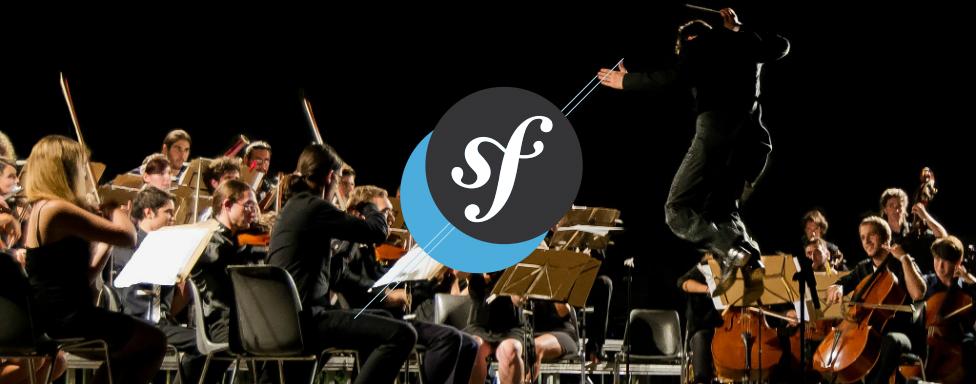Symphony of PHP – Symfony 4