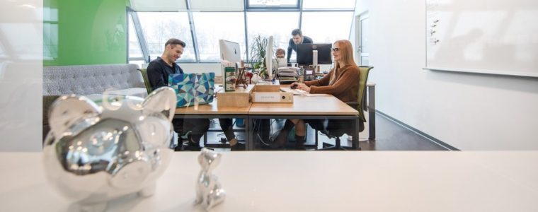 Inchoo office manager's role