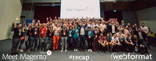 Meet Magento Italy recap: fantastic time, amazing conference, awesome people!