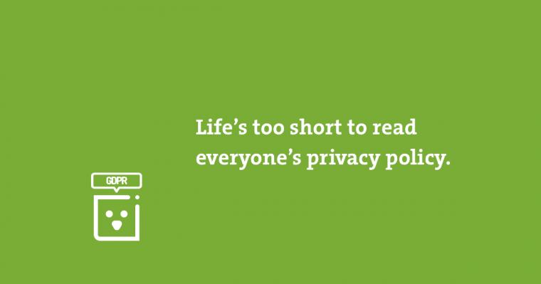 Inchoo GDPR Privacy Data Policy