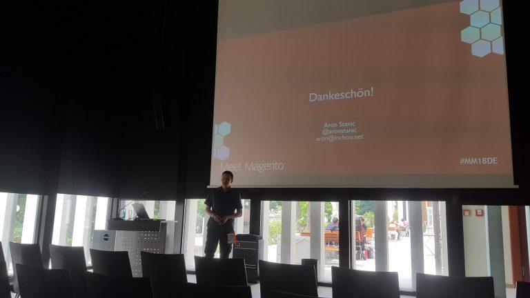 Aron presentation