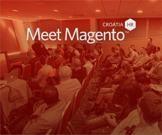 Meet Magento Croatia 2018