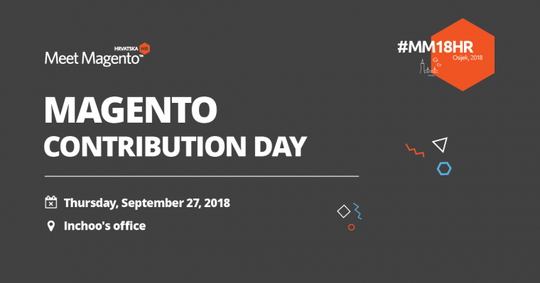 Meet Magento Croatia Contribution Day