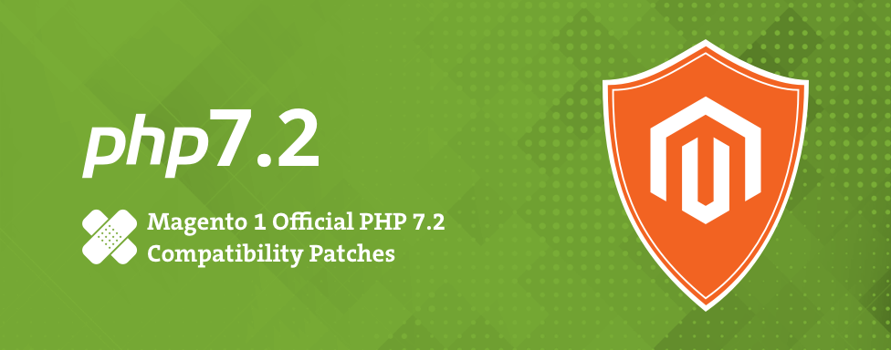 Magento 1 official PHP 7 2 patches • Inchoo