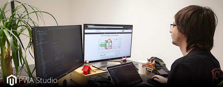 Magento PWA Studio: General Overview