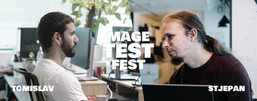 Inchoo Magetestfest testing Magento