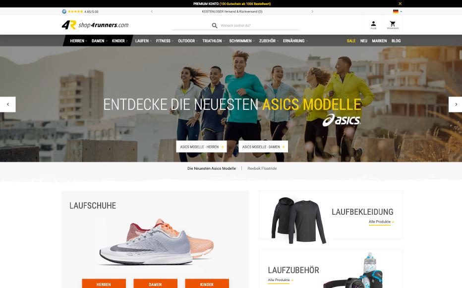 shop4runners • Inchoo