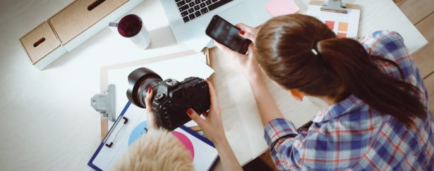 The importance of product photography in eCommerce