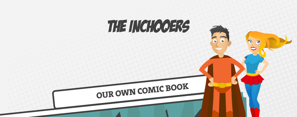 inchooers comic