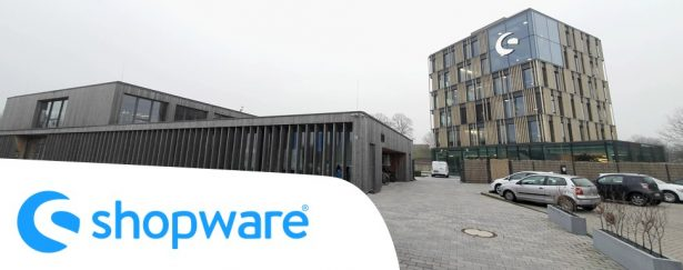 We were at Shopware Partner Day 2020 in Ahaus, Germany