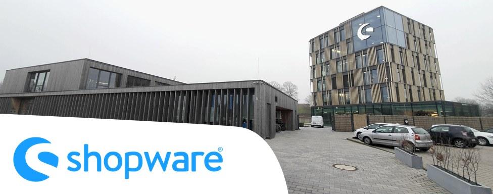 Shopware HQ in Schöppingen