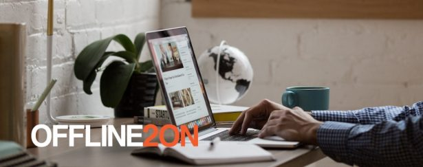 Offline2On – eCommerce community offering a lifeline to small businesses worldwide