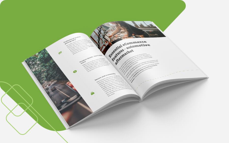 illustration - ebook