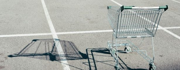 Moving the Add to Cart validation error message on product page