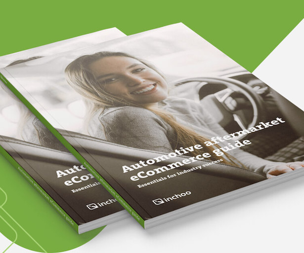 Automotive Aftermarket eCommerce Guide – eBook