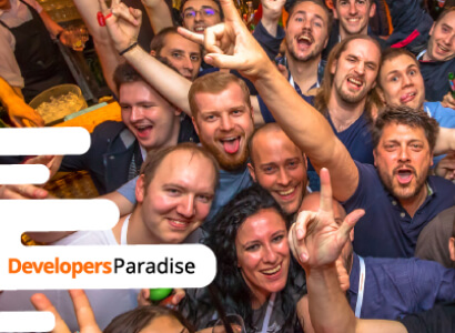 Inchoo developers paradise