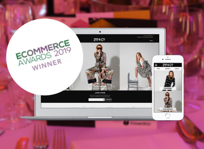 Inchoo Zee ecommerce awards