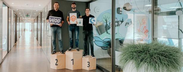 3 best open-source eCommerce platforms in 2021