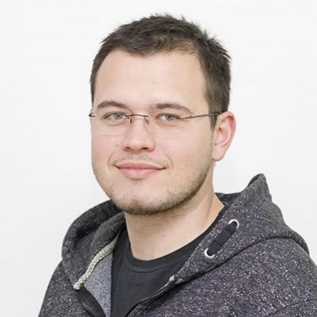 Danijel Vrgoc