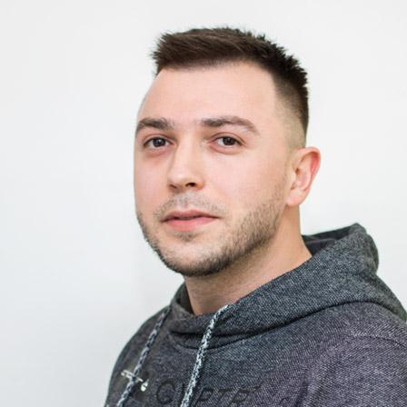 Goran Petarac