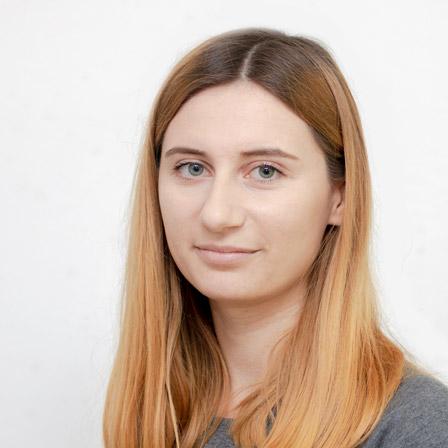 Kristina Slovic