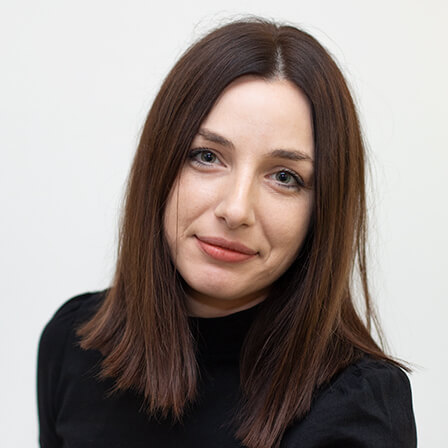 Sabina Horic Alebic