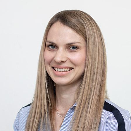 Tamara Raljevic