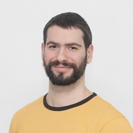 Tomislav Nikcevski